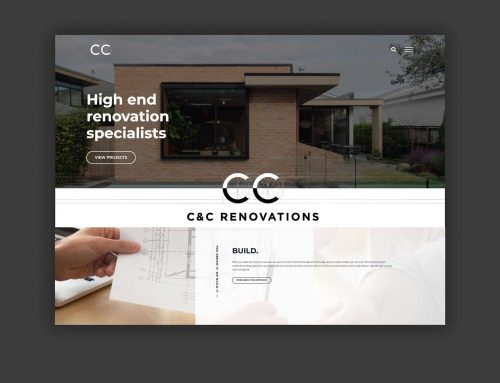 C AND C RENOVATIONS
